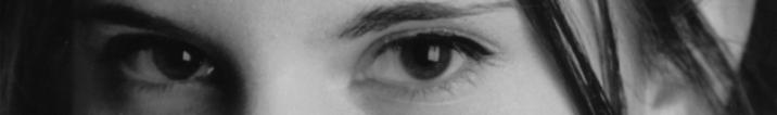 Eyes of the Author (c) in medias res by Melinda Kucsera