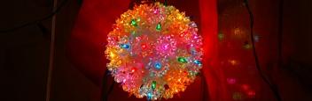 Ball (c) in medias res by Melinda Kucsera