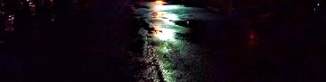 rain (c) in medias res by Melinda Kucsera