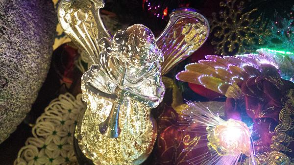 Angels (c) in medias res by Melinda Kucsera
