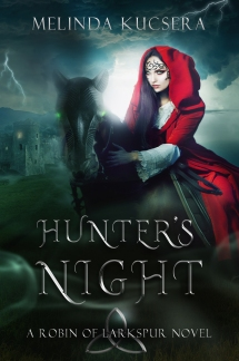 hunter27snightbookcover