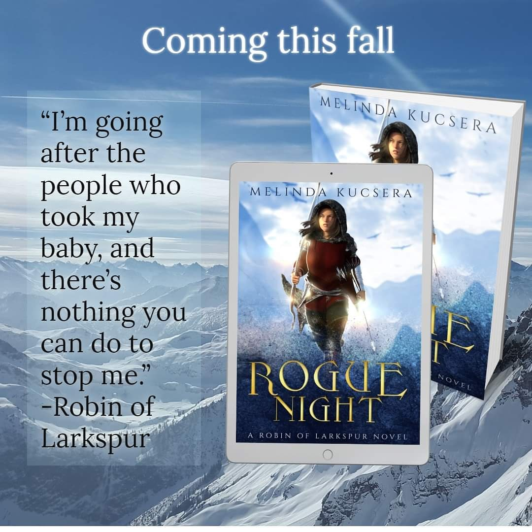 Pre-order Rogue Night now.