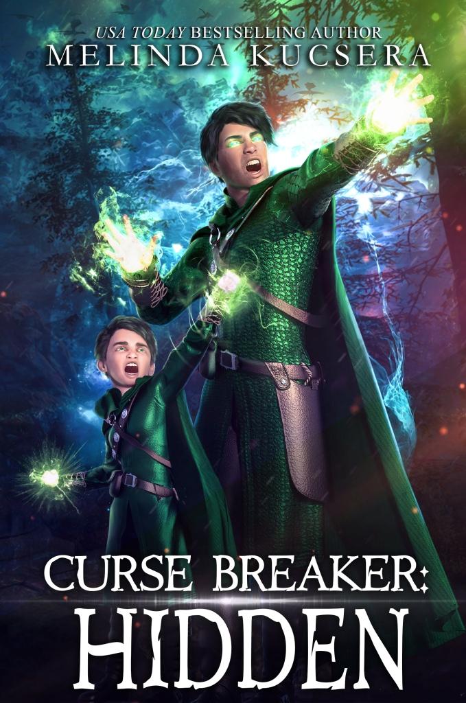 Curse Breaker Hidden